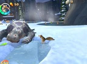 Ледниковый период 2: Глобальное потепление: Обзор игры