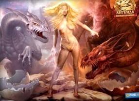 Легенда: Наследие Драконов