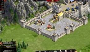 Legends of Honor – браузерная градостроительная стратегия