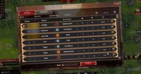 Legends of Honor — MMO Стратегия 2016