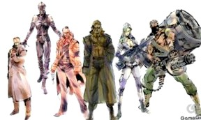 Легенды PlayStation: Metal Gear Solid