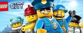 LEGO City Undercover возвращается с новой серией