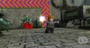 LEGO Harry Potter: Years 5-7. Ревью