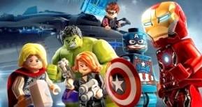 LEGO Marvels Avengers - мстители возвращаются в новом кооперативном приключении