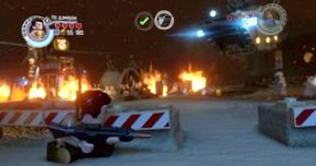 LEGO Star Wars: The Force Awakens: Обзор игры