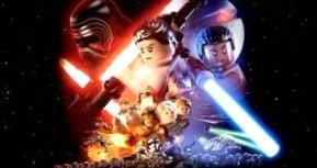 LEGO Звездные войны: Пробуждение Силы – свежий геймплей и главные факты