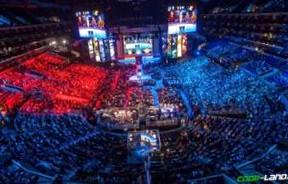Лига претендентов League of Legends и приз 1000000 рублей