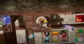 LittleBigPlanet: Обзор