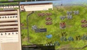 Lord of Ultima – полноценная MMORTS от Electronic Arts