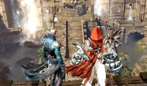 Lost Ark Online – action MMORPG на движке Unreal Engine 3