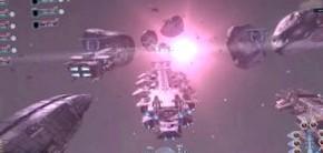 Лучшие билды на атакующие корабли в Battlestar Galactica Online