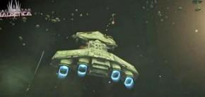 Лучшие билды на корабли сопровождения в Battlestar Galactica Online
