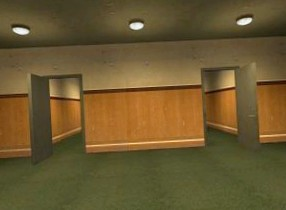 Лучшие синглплеерные моды для Half-Life 2