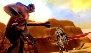 Maestia – война двух фракций, бои 100 на 100