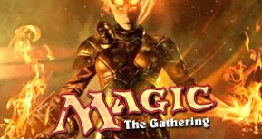 Magic The Gathering Tactics