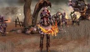 Magic World 2 – онлайн игра с упором на клановые войны
