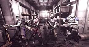 Mars City Security – Модификация во вселенной Doom 3 и за её пределами