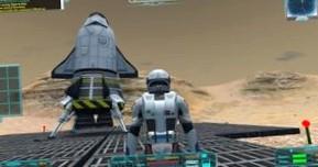 Mars Colony: Frontier - Суровое выживание на Марсе