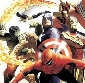 Marvel Ultimate Alliance: Обзор игры