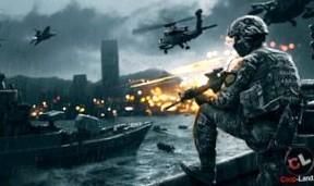 Мастер-класс по режимам в Battlefield 4