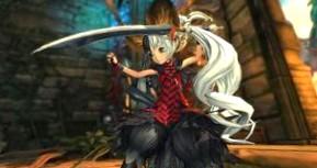 Мастер меча Лин в Blade and Soul, подробный гайд