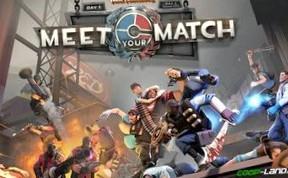 Meet Your Match: запуск соревновательного режима в Team Fortress 2