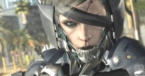 Metal Gear Rising: Revengeance. Обзор.