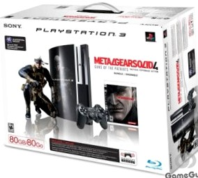 Metal Gear Solid 4: Guns of the Patriots: Обзор