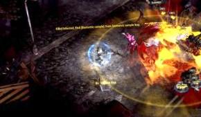 Metal Reaper Online – толпы мутантов и полный нон-таргет
