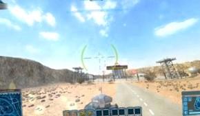 Metal War online – сессионная MMO-игра в стиле Sci-Fi