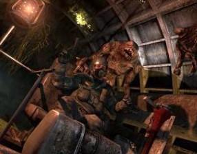 Metro 2033: Прохождение игры