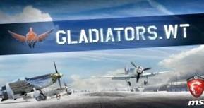 Международный турнир по War Thunder с призовым фондом 1000000 рублей