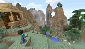 Minecraft – самая популярная песочница в мире