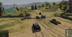 Мир танков: Обзор игры