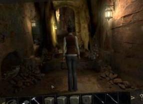 Мистические хроники: Ритуал Скорпиона: Обзор игры