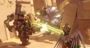 MMOВзгляд #10: Overwatch | Blizzard опять в деле
