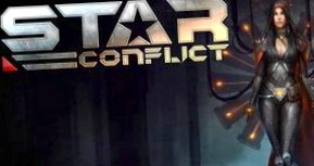 MMOВзгляд #6. Star Conflict