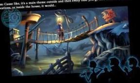 Monkey Island 2 Special Edition: LeChuck's Revenge: Обзор игры