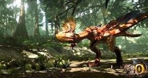 Monster Hunter Online выходит на международный уровень. Новый трейлер и скорый бета тест