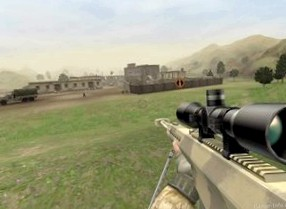 Морпех против терроризма 5. Из Багдада с любовью: Обзор игры