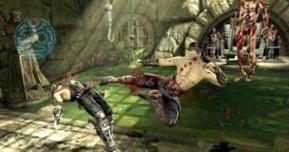 Mortal Kombat (2011): Превью игры