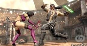 Mortal Kombat. Превью