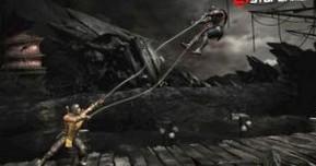 Mortal Kombat X: Превью (игромир 2014) игры