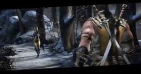 Mortal Kombat X: разбор геймплея с презентации на E3