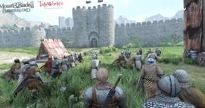 Mount & Blade II: Bannerlord – новые подробности о средневековой песочнице