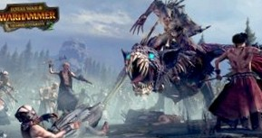 Мрачное и зловещее DLC для Total War: Warhammer
