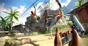 Мультиплеер и кооператив Far Cry 3 и все, что с ними связано