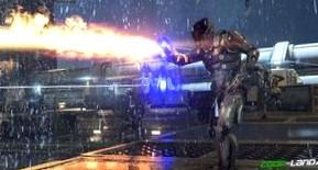 Мультиплеер Mass Effect: Andromeda – дебютные кадры всего за месяц до релиза