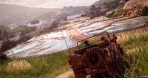 Мультиплеер в Uncharted 4: A Thief's End: трейлер и даты бета-теста