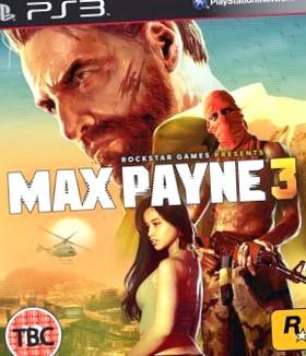 Мультиплеерный геймплей в Max Payne 3